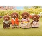 more details on Sylvanian Families Chocolate Labrador Family.