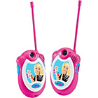 more details on Barbie Walkie Talkies.
