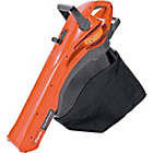 more details on Flymo Garden Leaf Blower and Vacuum - 2700W.