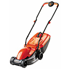 more details on Flymo Electric RE320 Rotary Lawnmower - 900W.