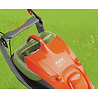 more details on Flymo Glider Corded Collect Hover Mower - 1450W.
