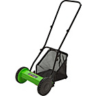 more details on Challenge Hand Push Cylinder Lawnmower.