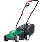 more details on Qualcast Electric Lawnmower - 1000W.