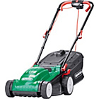 more details on Qualcast Electric Lawnmower - 1200W.