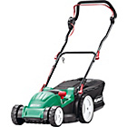 more details on Qualcast Electric Lawnmower - 1600W.