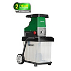 more details on Qualcast Garden Shredder - 2800W.