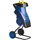 more details on Challenge Xtreme Impact Garden Shredder - 2400W.