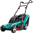 more details on Bosch Electric Rotak 37 Rotary Lawnmower - 1400W.