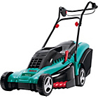 more details on Bosch Electric Rotak 40 Rotary Lawnmower - 1700W.