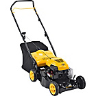 more details on McCulloch Petrol Lawnmower - 148cc.