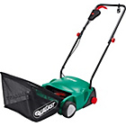 more details on Qualcast Electric Cylinder Lawnmower - 400W.