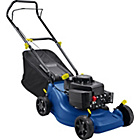 more details on Challenge Xtreme Push Petrol Lawnmower - 149.3CC.