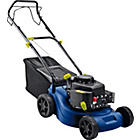 more details on Challenge Xtreme Petrol Lawnmower - 149.3CC.