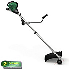 more details on Qualcast GDB30B Cordless Brush Cutter - 29.9CC.