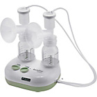 more details on Ameda Lactaline Personal Dual Electric Breast Pump - 1 Pack.