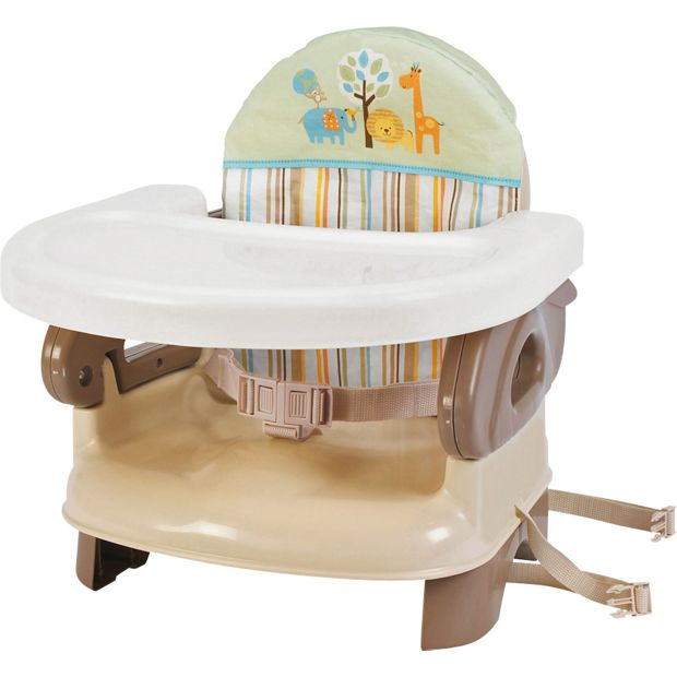 Buy Summer Infant 2 Level Booster Seat Safari Stripe At