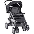 more details on Graco Quattro Tour Baby Travel System Deluxe - Oxford.