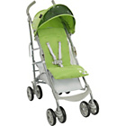 more details on Graco Nimbly Pushchair with Cover - Melon.