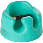 more details on Bumbo Baby Floor Seat with Harness - Blue.