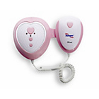 more details on Angelsounds Baby Sound Monitor JPD-100S3.