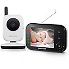 more details on Samsung SEW-3036WP Video Baby Monitor and Fixed Camera.