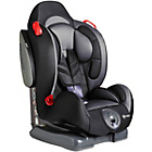 more details on My Child Echo Plus Car Seat - Black and Grey.