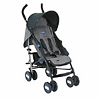 more details on Chicco Echo Pushchair - Coal.
