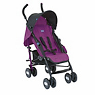 more details on Chicco Echo Pushchair - Cyclamen.