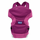 more details on Chicco Go Baby Carrier - Fuchsia Wave.