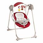 more details on Chicco Polly Baby Swing Up - Red.
