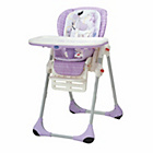more details on Chicco Polly Highchair - Dream.
