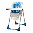 more details on Chicco Polly Highchair - Sea World.