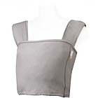 more details on Close Caboo Baby Carrier - Frost Grey.