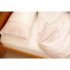 more details on Gro To Bed Cot Bed Bedding Set - Hetty.