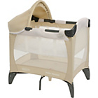 more details on Graco Petite Bassinet Travel Cot - Benny and Bell.