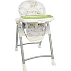 more details on Graco Contempo Highchair - Benny Bell.