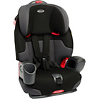 more details on Graco Nautilus Car Seat - Charcoal