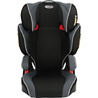 more details on Graco Assure Car Seat - Charcoal.