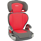 more details on Graco Junior Maxi Highback Booster Car Seat - Kandi.
