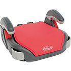 more details on Graco Booster Basic Car Seat - Kandi.