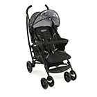 more details on Graco Mosaic Travel System Sport Luxe - Black.