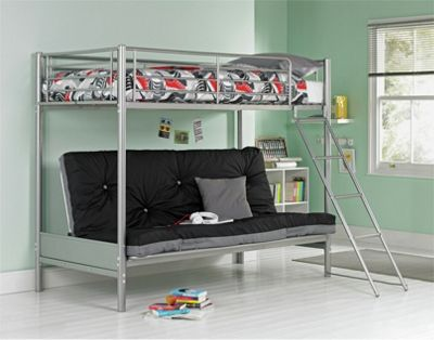 argos bunk bed assembly instructions 2