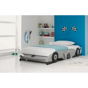 Racing Car Bed Frame