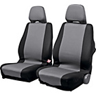 more details on Simple Value Front Car Seat & Headrest Covers-Set of 2.