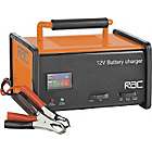 more details on RAC 6/12V Automatic Battery Charger.