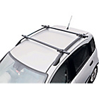 more details on Heavy Duty Lockable Car Roof Bars.