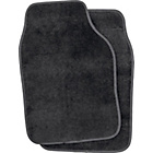 more details on Universal Carpet Car Mats - Black.