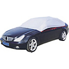 more details on Streetwize Silver Car Top Cover - Medium.