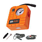 more details on RAC 12V Compact Tyre Inflator.
