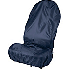 more details on Water Resistant 2 Front Car Seat Protectors – Black